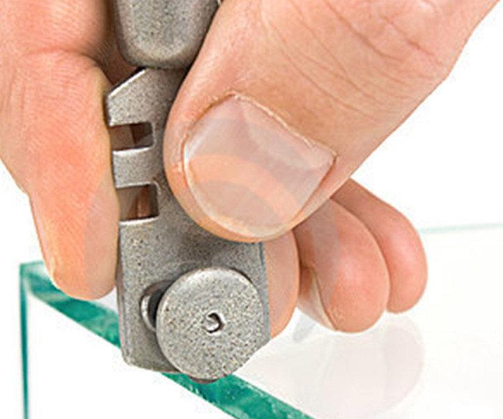 Accessoires pour serres en verre et kits réparateurs