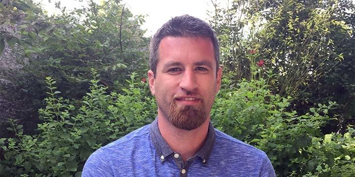 Michael Z'Rotz de l'équipe de la Green Fox Service SA