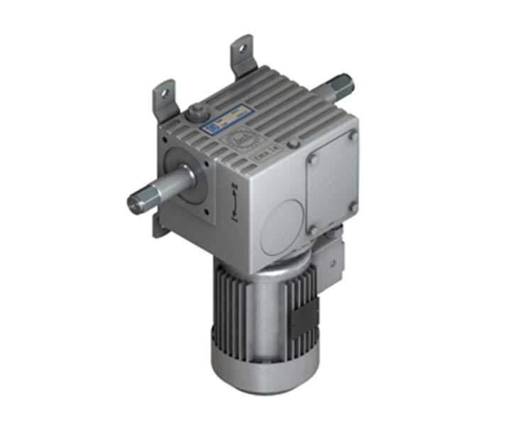 EWA-Elektroantrieb von Lock